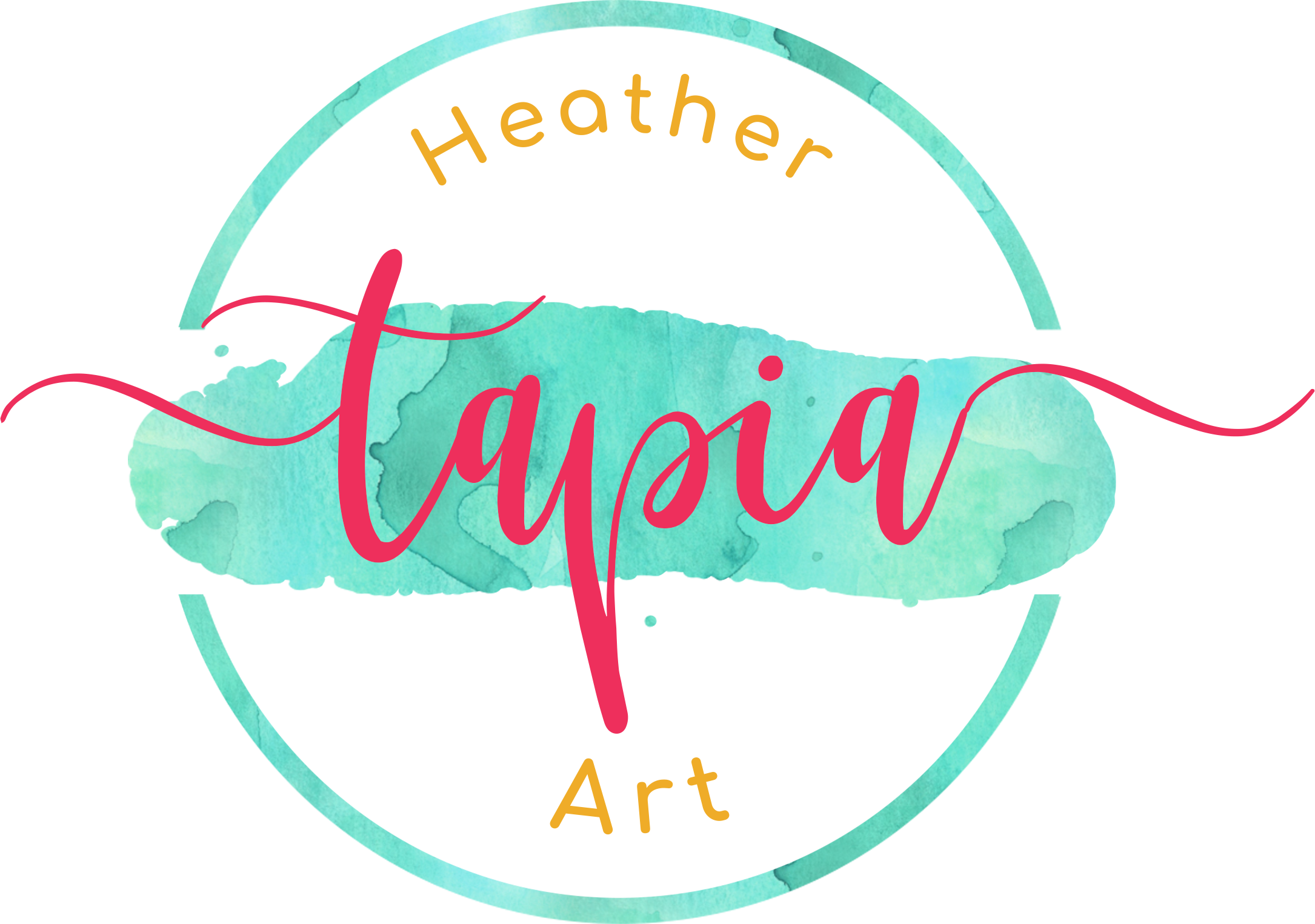 Heather Tapia Art